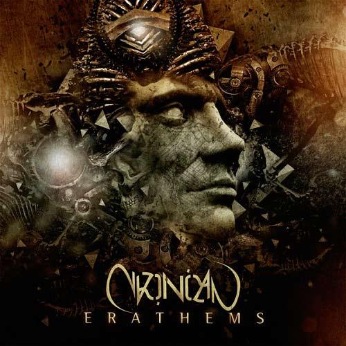Cronian - Erathems