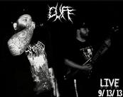 Cuff - Live