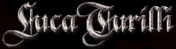 Luca Turilli - Logo