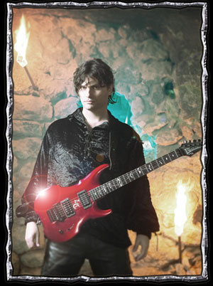 Luca Turilli - Photo
