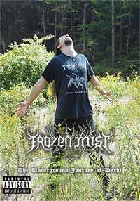 Frozen Mist - The Underground Journey of Darkj