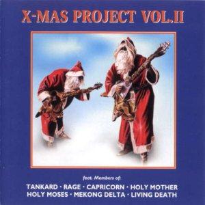 X-Mas Project - X-Mas Project Vol. II