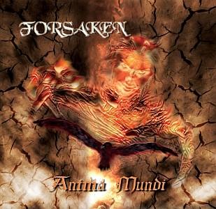 Forsaken - Anima Mundi