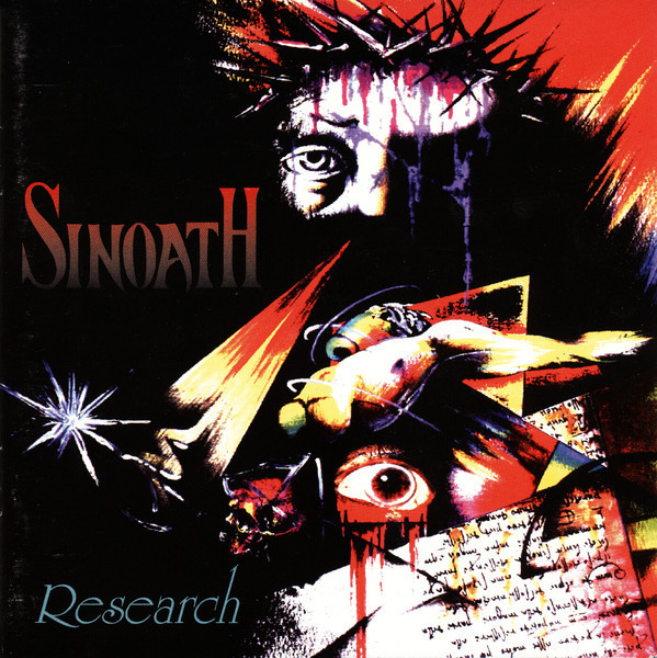 Sinoath - Research