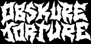 Obskure Torture - Logo