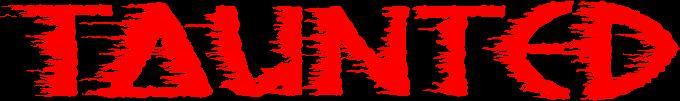 Taunted - Logo