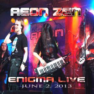Aeon Zen - Enigma Live