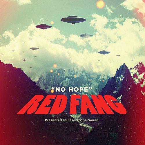 Red Fang - No Hope