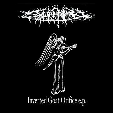 Sxuperion - Inverted Goat Orifice