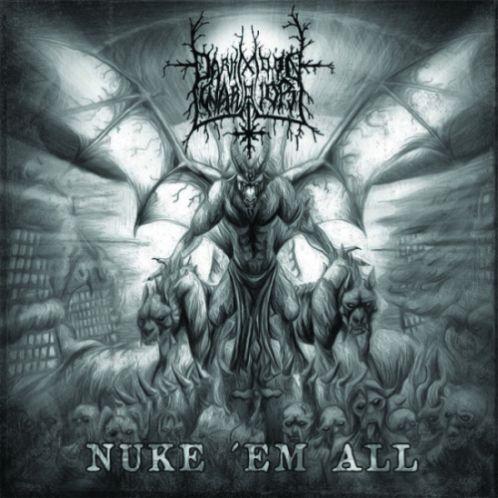 Darkmoon Warrior - Nuke 'Em All