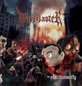 Warmaster - The End of Humanity