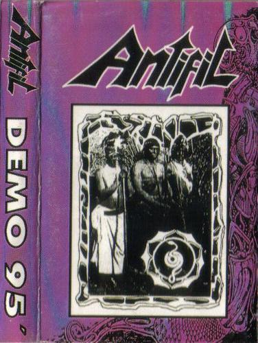 Antifil - Demo 95'