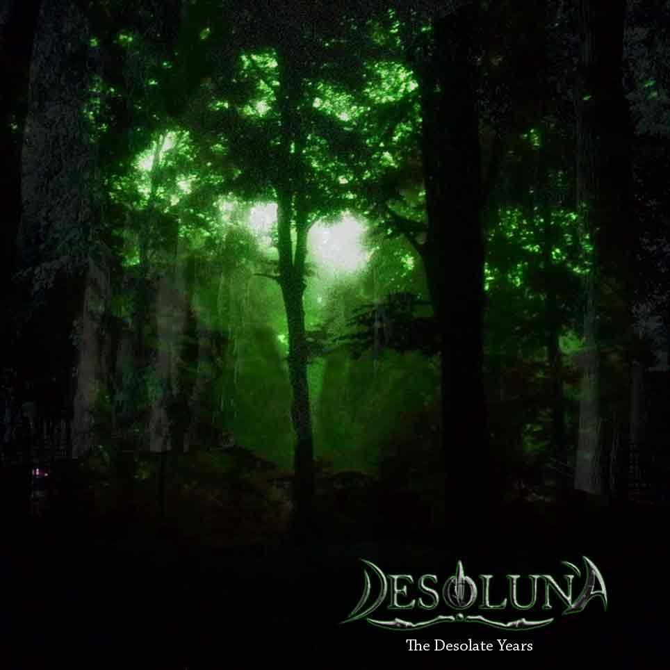 Desoluna - The Desolate Years