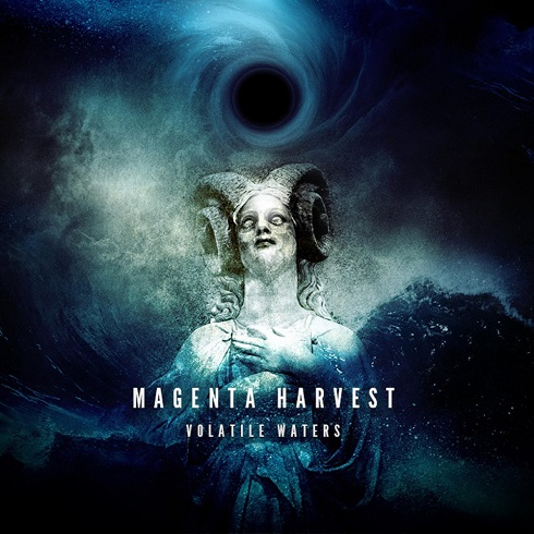Magenta Harvest - Volatile Waters