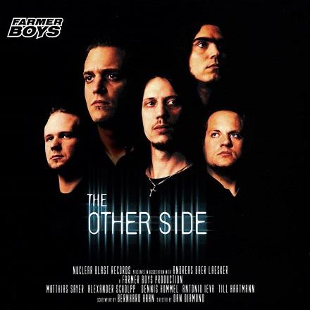 Farmer Boys - The Other Side