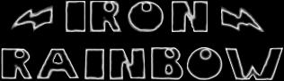 Iron Rainbow - Logo