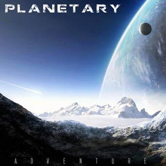 Planetary - Adventure