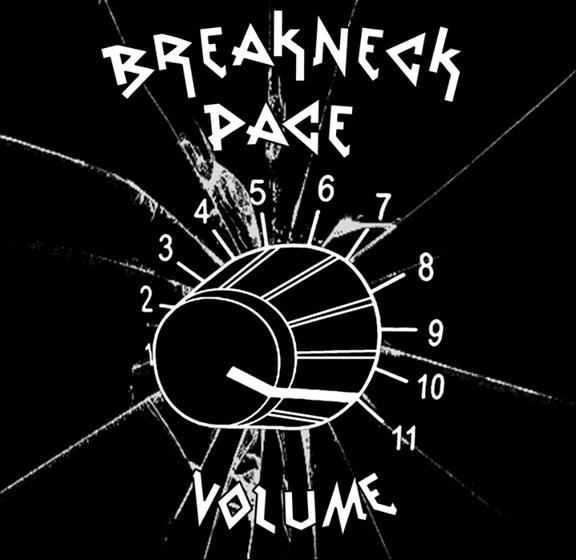 Breakneck Pace - Volume