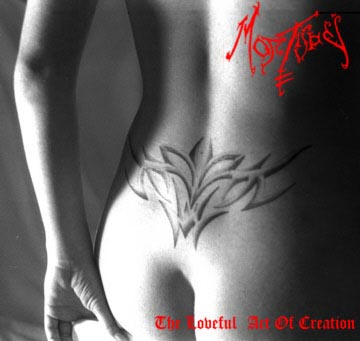 Mortis Dei - The Loveful Act of Creation