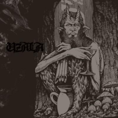 Uzala - Tales of Blood & Fire