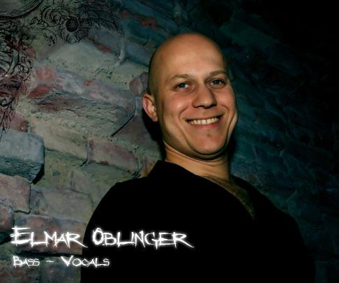 Elmar Oblinger