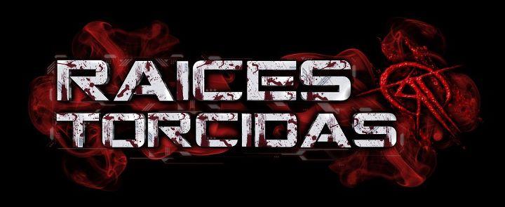 Raices Torcidas - Logo