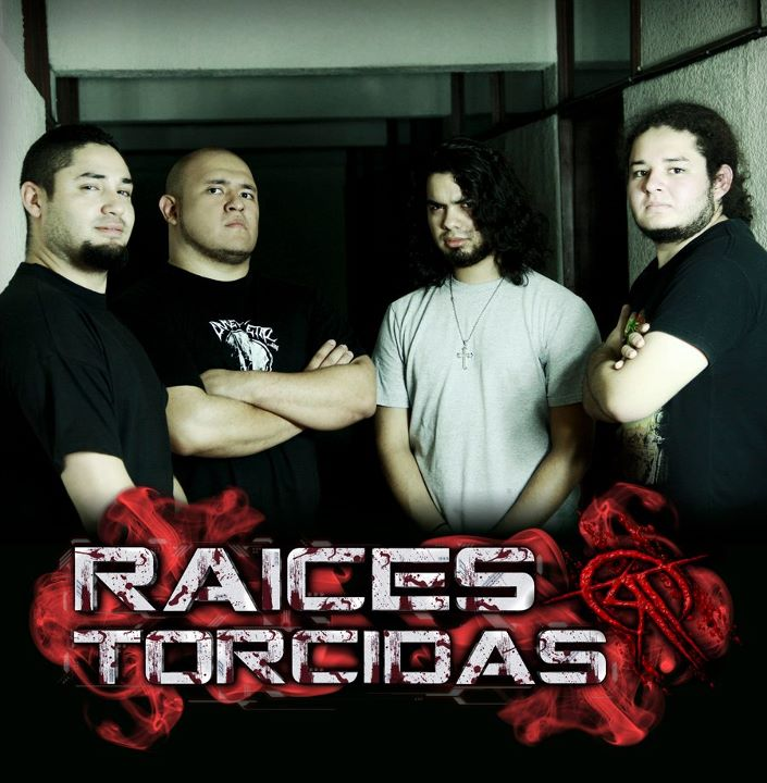 Raices Torcidas - Photo