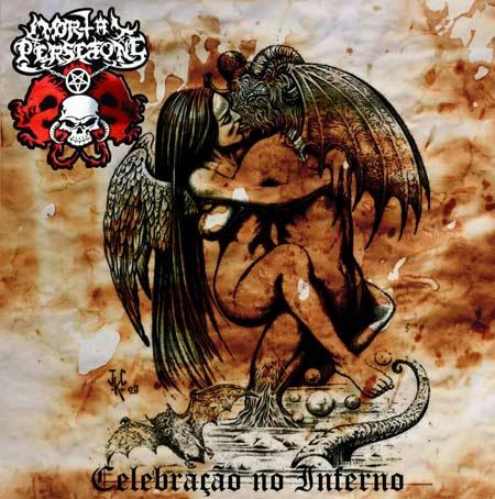 Imortal Perséfone - Celebração no Inferno