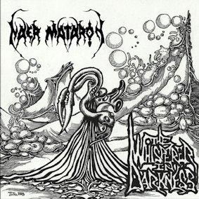 Naer Mataron / Nergal - The Whisperer in Darkness / Καταχθόνια μυσταγωγία (Κέλευσμα των βαρόνων του λάκκου)