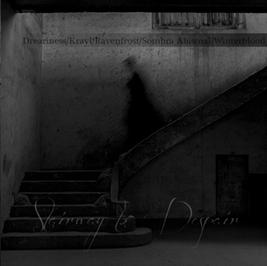 Ravenfrost / Winterblood / Dreariness / Krayl / Sombra Abismal - Stairway to Despair