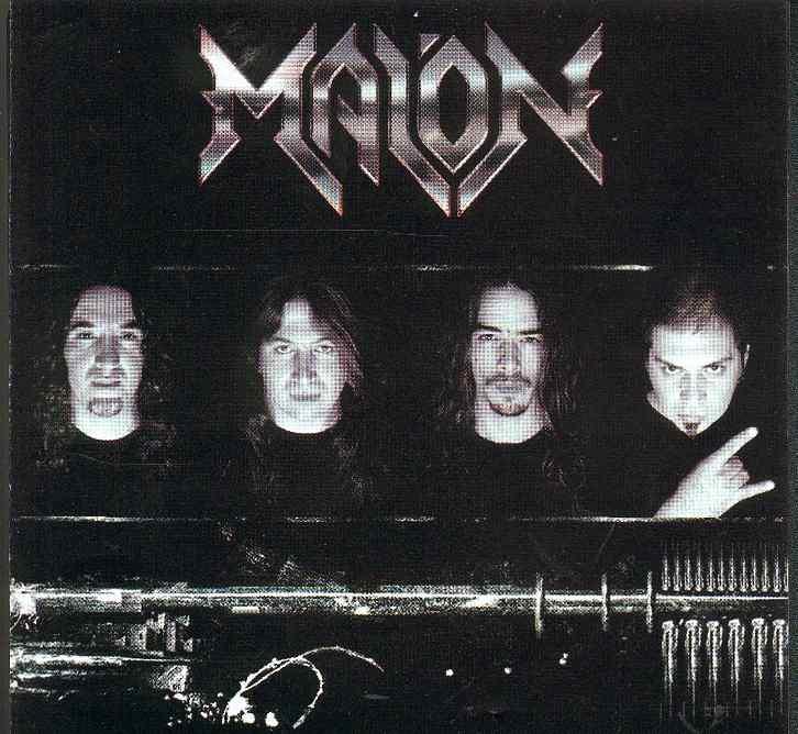 Malón - El EP