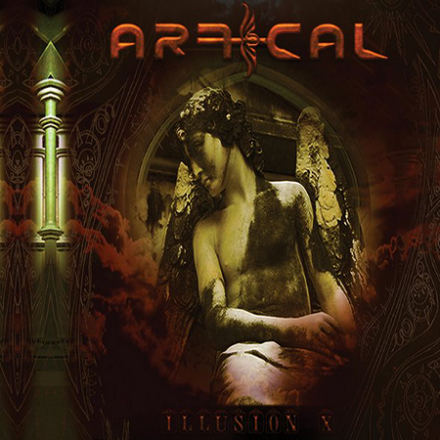 Artical - Illusion X