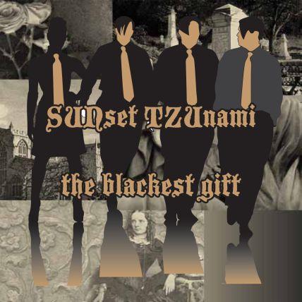 Sunset Tzunami - The Blackest Gift