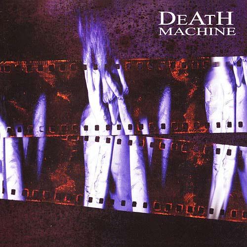 Death Machine - Death Machine