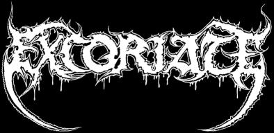 Excoriate - Logo
