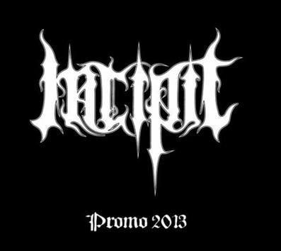 Incipit - Promo 2013