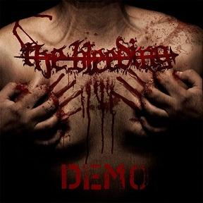 The Bleeding - Demo