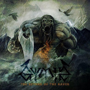 Gymir - The Return of the Raven