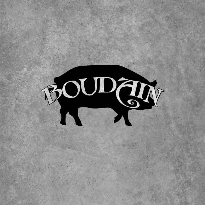 Boudain - Boudain