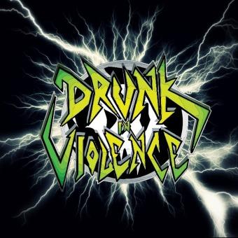 Drunk in Violence - Death-Volution