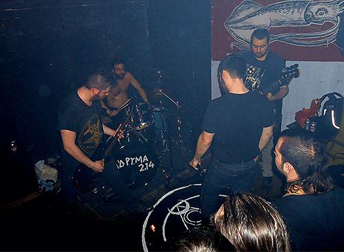 Black Trinity - Photo