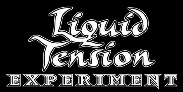 Liquid Tension Experiment - Logo