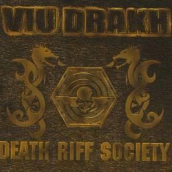 Viu Drakh - Death Riff Society