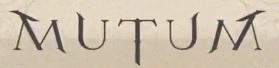 Mutum - Logo