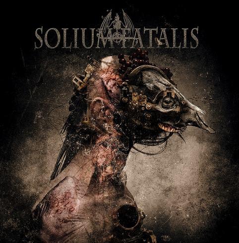 Solium Fatalis - Solium Fatalis