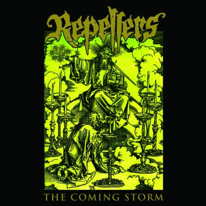 Repellers - The Coming Storm