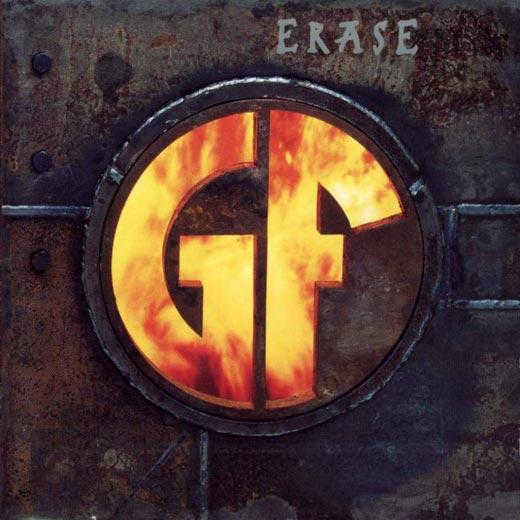 Gorefest - Erase