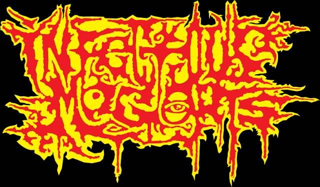 Infectious Maggots - Logo