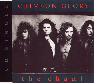 Crimson Glory - The Chant