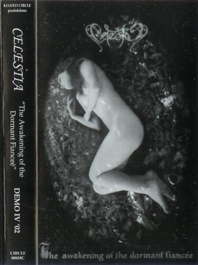 Celestia - The Awakening of the Dormant Fiancée